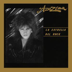 LYR 003 CD Azuzena - La estrella del rock