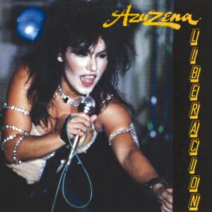 LYR 004 CD Azuzena - Liberación