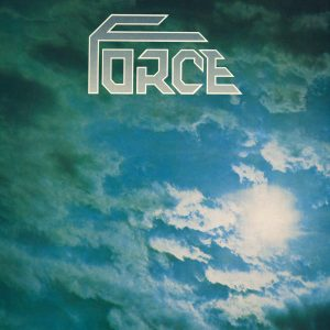 LYR 005 CD Force - Force