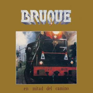 LYR 009 CD Bruque - En mitad del camino