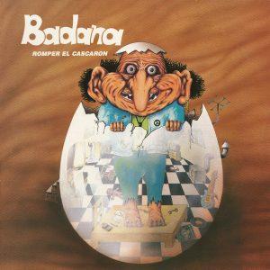 LYR 010 CD Badana - Romper el cascarón
