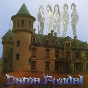 LYR 014 CD Dama feudal - Dama feudal