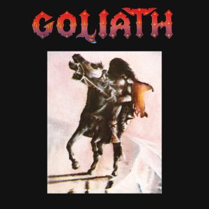 LYR 016 CD Goliath - Goliath