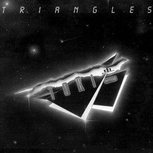 LYR 025 CD Tokio - Triangles