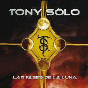 LYR B 010 Tony Solo - Las fases de la luna