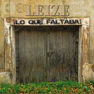 LYR B 011 Leize - Lo que faltaba