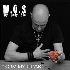 LYR B 013 MOS - From my heart