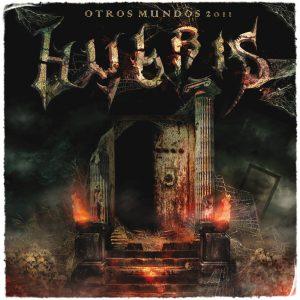 LYR B 014 Hybris - Otros mundos 2011