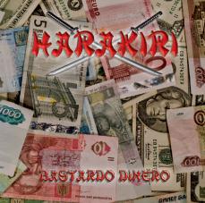LYR B 015 Harakiri - Maldito dinero