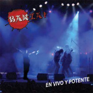 LYR B 017 Banzai - En vivo y potente
