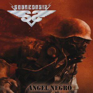 LYR B 019 Sobredosis - Angel negro