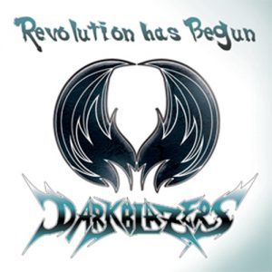 LYR B 021 Darkblazers - Revolution has begun