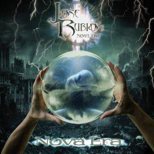 LYR B 023 Jose rubio - Nova Era