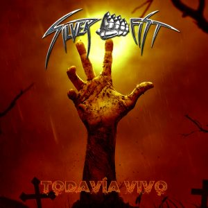 LYR B 039 Silver fist - Todavio vivo EP