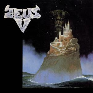 LYR 036 CD Zeus - Zeus